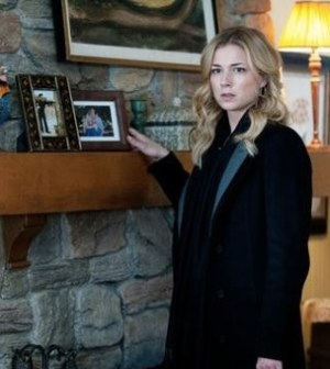 Emily Van Camp as Emily Thorne. Image ©ABC/Colleen Hayes.