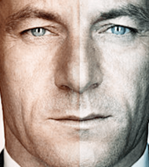 Jason Isaacs as Michael Britten. Image courtesy and © NBC.