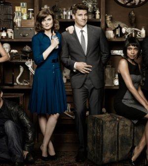 Bones Season Seven. ©2011 Fox Broadcasting Co. Cr: FOX