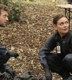 Bones Episode 7.11 'The Family in the Feud' ©2012 Fox Broadcasting Co. Cr: Richard Foreman/Fox