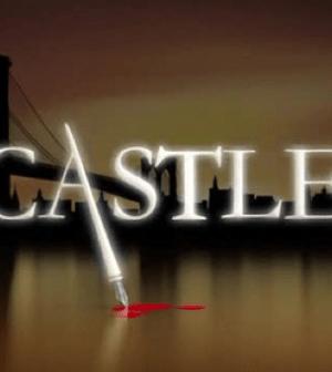 Castle Logo © ABC Television Network.