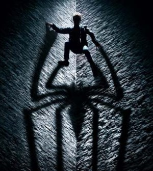 The Amazing Spiderman © Columbia Pictures