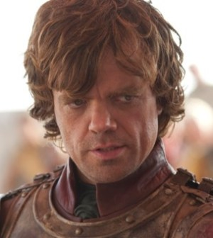 Peter Dinklage as Tyrion Lanniser. Image © HBO