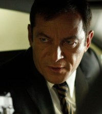 Pictured: Jason Isaacs as Britten -- Photo by: Jordin Althaus/NBC