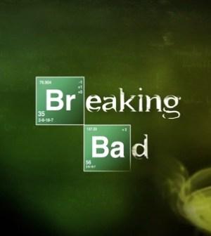 Breaking Bad Logo © AMC