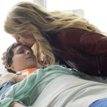 (ABC/DAVID GRAY) JARED GILMORE, JENNIFER MORRISON