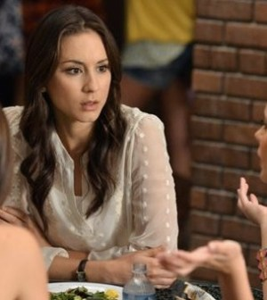 Pretty Little Liars. Image © ABC Family. All Rights Reserved.