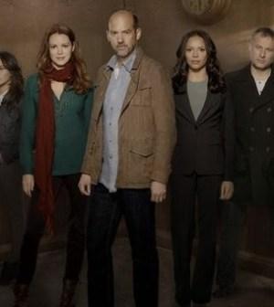 The cast of ABC's Zero Hour. Image cr: Craig Sjodin. © ABC Television Network.