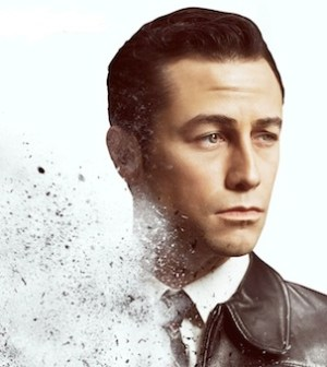 Joseph Gordon-Levitt in LOOPER (Photo © 2012 Sony Pictures Corporation)