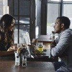 SHAY MITCHELL, STERLING SULIEMAN