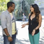 STERLING SULIEMAN, SHAY MITCHELL