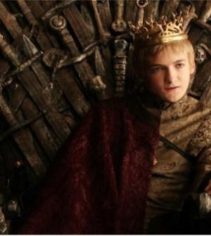 Jack Gleeson as Joffrey Baratheon Image © HBO