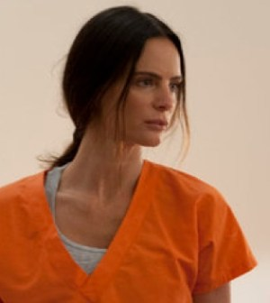 Gabrielle Anwar in USA's Covert Affairs' Image © USA