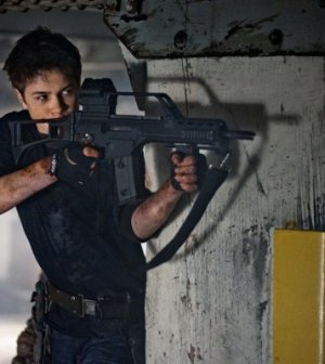 Connor Jessup as Ben Mason. Photo by James Dittiger. Image © TNT.