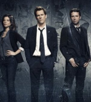'The Following' Cast. Image © Fox Broadcasting Company.