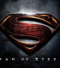 Man of Steel Logo © Warner Bros