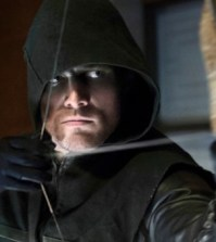 Stephen Amell as Oliver Queen in ARROW (Photo: Jack Rowand/The CW)