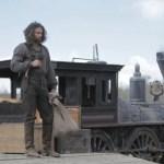 Anson Mount as Cullen Bohannon in AMC's Hell on Wheels