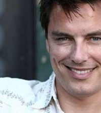 John Barrowman. Photo credit: Unknown.