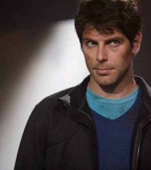 Pictured: David Giuntoli as Nick Burkhardt — (Photo by: Scott Green/NBC)
