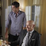 DAVE ANNABLE, TERRY O'QUINN