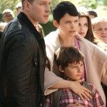 JOSH DALLAS, GINNIFER GOODWIN, JARED GILMORE, MEGHAN ORY