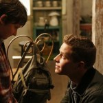 JARED GILMORE, JOSH DALLAS
