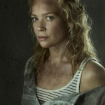 Andrea (Laurie Holden) - The Walking Dead - Photo Credit: Frank Ockenfels/AMC