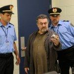 Saul Rubinek as Artie Nielsen -- (Photo By: Steve Wilkie/Syfy)