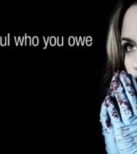 Jordana Spiro as Doctor Grace Devlin. The Mob Doctor Image © 2012 FOX