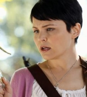 Ginnifer Goodwin as Snow. Image © ABC