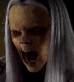 Claire Coffee as Adalind in GRIMM (Image © NBC)