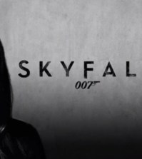 British music superstar Adele performs the theme song to Skyfall, MGM/Columbia's new James Bond spy thriller