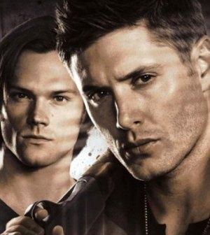 Jared Padalecki and Jensen Ackles in Supernatural. Image © The CW
