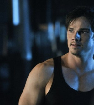 Jay Ryan as Vincent. Photo: Sven Frenzel/ © 2012 The CW Network