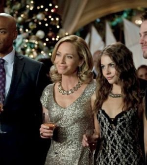 Happy Family: Image © The CW Network