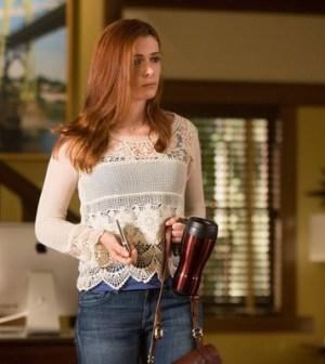 Bitsie Tulloch as Juliette. Image © NBC.