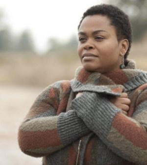 Jill Scott as Simone. Image © FOX