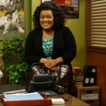 Yvette Nicole Brown as Shirley -- (Photo by: Jordin Althaus/NBC)