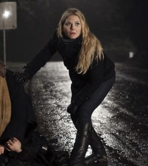 Jennifer Morrison as Emma Swan. Image © ABC