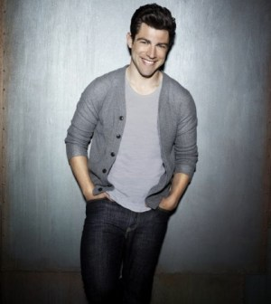 Max Greenfield. Image © FOX
