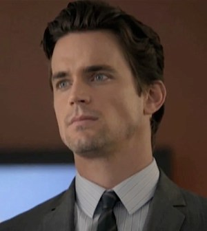 Matt Bomer as Neal Caffrey (Photo © USA Network)
