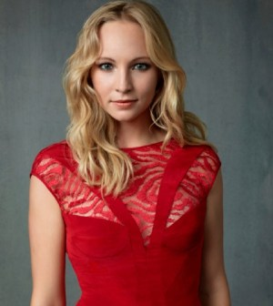 Candice Accola. Image © The CW Network
