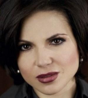 Lana Parrilla as Regina. Image © ABC