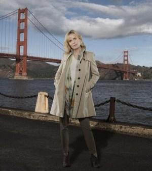 Radha Mitchell as Marta Walraven. (ABC/BOB D'AMICO)