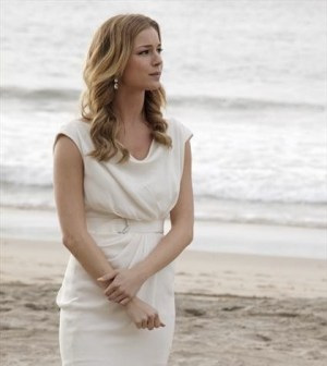 Emily Van Camp as Emily Thorne. Image © ABC
