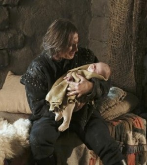 Robert Carlyle in Once Upon a Time. Image © ABC