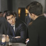 JOSH BOWMAN, MICHAEL TENNANT