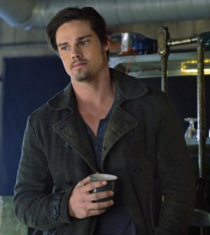 Jay Ryan. Image © The CW Network