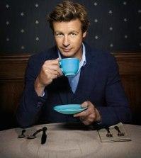Simon Baker (Patrick Jane) Image © CBS
